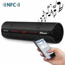 Zinsoko KR8800 Portable Bluetooth Speaker Wireless NFC FM HIFI Stereo Loudspeake