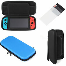 2017 New VA Bag Carrying Case Protable Bag Screen Protector For Nintendo Switch
