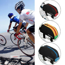 Roswheel Outdoor Mountain Bike Bicycle Pouch Cycling Frame Front Top Tube Bag