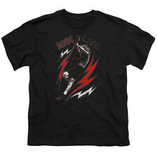 ACDC AC DC Rock Band LIVE Licensed  Youth T-Shirt S-XL