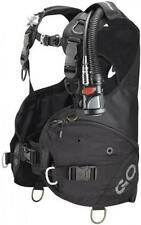 Scubapro GO BC  with Air II for Scuba Divers