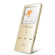 Touch Screen 8GB Bluetooth Sport MP3 Player High Quality Lossless Sound with Voi