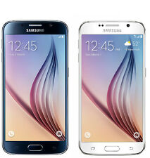 Samsung Galaxy S6 SM-G920A 32GB Unlocked GSM 4G LTE Android Smartphone -FRB