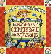 Crafts to Celebrate the Seasons (1999, Paperback)