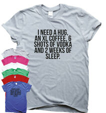 Funny T shirt humor gifts slogan tee novelty present cool awesome geek dope top