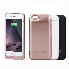 5800Mah External Backup Power Bank Battery Charger Case CoverFor iPhone 6/6s