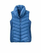 Joules Larkhill Ladies Country Equestrian Winter Walking Padded Collared Gilet
