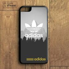 Adidas Mountain Custom Print On Hard Case Cover For iPhone 6/6s, 6s+, 7, 7+