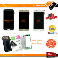 Samsung Galaxy S6 LCD Display Screen Replacement + Touch Digitizer Assembly