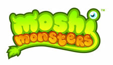 Moshi Monsters Series 2 Characters - Normals/Ultra Rare - Excellent