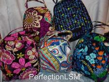 NWT Vera Bradley Let's Do Lunch or Lunch Bunch/Tote your best Backpack Companion