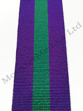 General Service Medal GSM 1918-62 Full Size Medal Ribbon Choice Listing