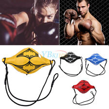 Sports Train Punching Bag Double End MMA Boxing Kick Floor to Ceiling Speed Ball