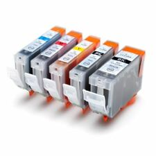 Full ink 1Set 5 PCS ink Cartridge PGI-5 PGI 5 CLI-8 for Canon Pixma iP4200 iP430
