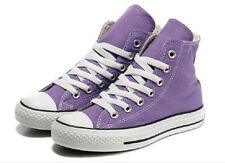 Women& Man ALL STARs Chuck Taylor Ox  High Top shoes casual Canvas Sneakers