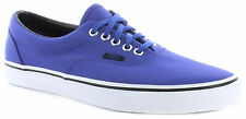 New Mens/Gents Blue Vans Era Lace Ups Skate Shoes/Trainers. UK SIZES