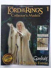 The Lord of the Rings Collectors Models Magazines