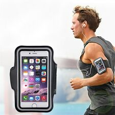 Fitness Gym Running Jogging Sports Armbands for Apple iPhone 6 & 6S 7 Cover