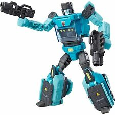 TRANSFORMERS Generations Titans Return Deluxe Sergeant Kup Flintlock FIGURE NEW