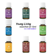 Young Living New Sealed Single/Blend Essential Oil 15ml +FREE Worldwide Shipping