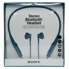 Genuine Sony SBH70 Stereo Bluetooth Headset in Retail Package