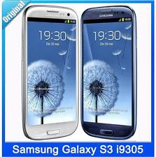 "Samsung Galaxy S3 i9305 Android 3G&4G Network GSM 4.8"" 8MP GPS WIFI Smartphone"