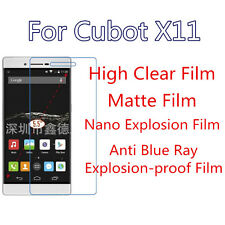 3pcs For CUBOT X11 Protect Eye Anti Blue Ray,Anti Explosion Screen Film