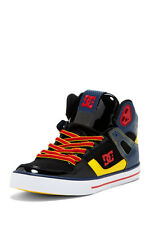 DC SPARTAN HIGH WC - DC navy/ATH red (NYR)