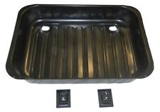 61-64 Impala Trunk Floor Lower Section
