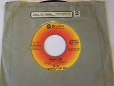 """Rufus Featuring Chaka Khan - Once You Get Started / Rufusized Vinyl 7"""" 45 - ABC"""