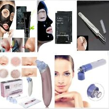 Facial Pore Deep Cleaner Acne Zit Blackhead Remover Facial Skin Cleansing Tool R