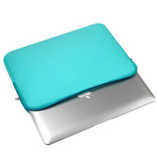 """13"""" Soft Laptop Notebook Sleeve Carrying Bag Case Cover Pouch For Pad"""