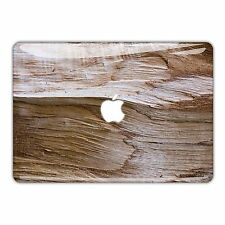 MacBook Skin Sticker Cover Wood Pro Vinyl Decal Air 13 Retina 15 Texture FSM042