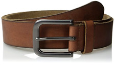 Timberland Mens genuine Leather Belt - Classic Jean new fashion design men belts