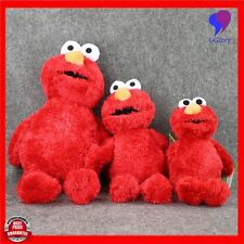 Sesame Street Elmo Plush Hand Puppet Play Games Doll Toy Puppets New 2017 56cm