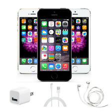 Apple iPhone 5s/5 16GB/32GB/64GB - Unlocked SIM Free Smartphone Various Colours