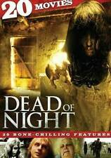 Dead of Night: 20 Movies (DVD, 2013, 4-Disc Set)