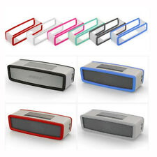 Soft Silicone Protector Case Cover For Bose Soundlink Mini 1 2 Bluetooth Speaker