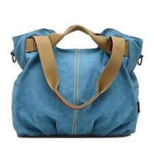 Party Style Blue Color Polyester Material  Single Strap Shoulder Bag for Women