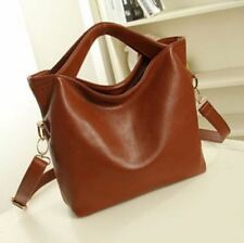 New Fashion PU Leather Casual Cross Body Shoulder Bag For Women