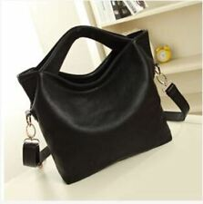 5 Color Casual Wear New Fashion Stylish Pu Leather Shoulder Bag For Women