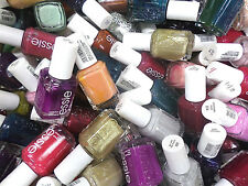ESSIE Nail Polish Mixed Lot Assorted Colors YOU CHOOSE LOT SIZE 25 50 100 NEW