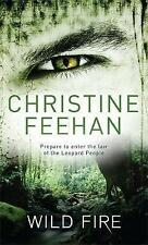 Wild Fire: Number 4 in series by Christine Feehan (Paperback, 2010)