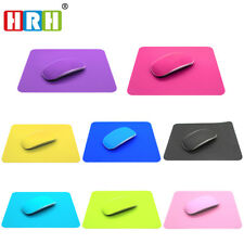 Candy Silicone Mouse Cover Skin Protector Guard For Apple Magic Mouse Mouse Pad