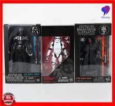 Star Wars Darth Vader Stormtrooper Darth Maul PVC Action Figure Collectible Toy