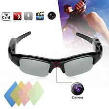 720P Glasses Hidden DVR HD  Camera Sunglasses Eyewear Digital Video Recorder DH