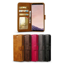 Various Mobile Phones Wallet Pouch Leather Book Flip Stand Case Cover Pouch