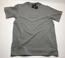 The Hundreds Rank T-Shirt T17F209003 Athletic Heather Tee 2017 Brand New WithTag
