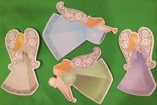 NEW Christmas Angel Magnets Packs of 10 ORIENTAL TRADING COMPANY Crafts Kids