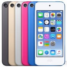 Apple iPod Touch 6th Generation (16GB & 32GB) Gold/Space Grey/Pink/Blue     3LMV